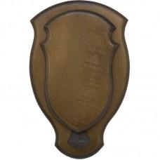 Decorative trophy board Roe bucks DT-19