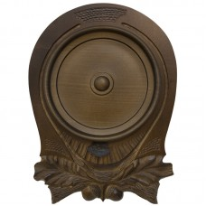 Decorative trophy board DT-24