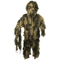 Камуфлажен костюм Гили