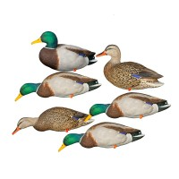 AXP Full Body Mallard Decoys