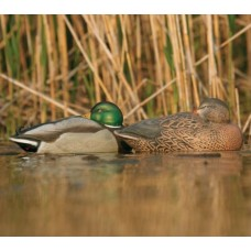 Greenhead Gear Pro-Grade Mallards sleepers Pair Decoys
