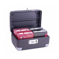 Fritzmann cartridge case for 100 shotshells