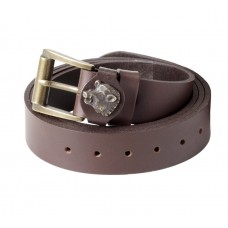 Fritzmann leather belt