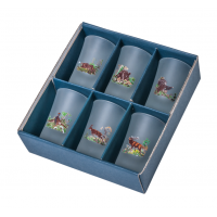 Комплект чаши за ракия Fritzmann