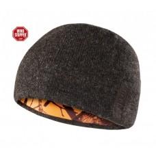Harkila Viken reversible beanie hat