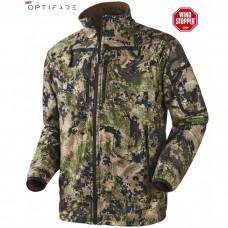 Harkila Q-fleece jacket/Optifade