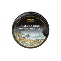 Harkila Mink oil leather care - 170 ml.