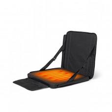 Portable Outdoor Heat Seat w/backrest