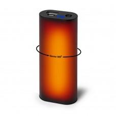 Nordic Heat handwarmer and Powerbank - 5000mAh