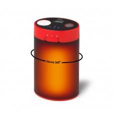 Nordic Heat handwarmer and Powerbank 10000mAh black color