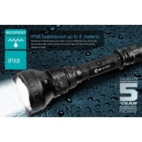 Olight M3XS-UT Javelot 1200lm