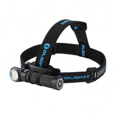 Olight Perun Black with head band