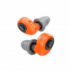 3M™ Peltor™ EEP-100 EU Level Dependent Earplug orange