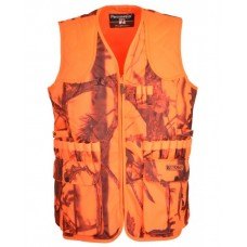 Percussion Stronger hunting vest ghost camo