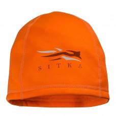 Sitkа Beanie Optifade Blaze orange