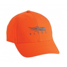 Sitka Ballistic cap blaze orange
