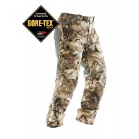 Sitka Boreal Bib trousers Waterfowl Marsh