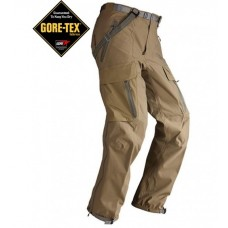 Sitka Stormfront pant Moss
