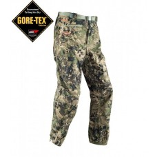 Sitka Downpour pant Ground Forest