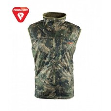 Sitka Kelvin Lite Vest Ground Forest