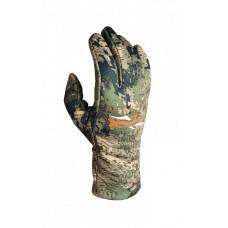 Sitka Traverse gloves Ground Forest