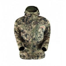 Яке Sitka Traverse Cold Weather Hoody Ground Forest
