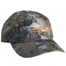 Sitka Ballistic cap in Waterfowl Timber