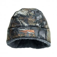 Sitkа Boreal WS Beanie in Waterfowl Timber