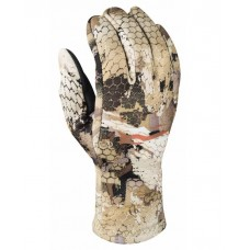 Sitka Gradient gloves in Waterfowl color