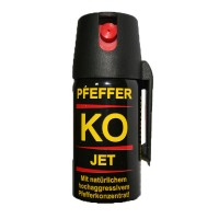 Спрей за самозащита Pfeffer KO Jet 50 ml