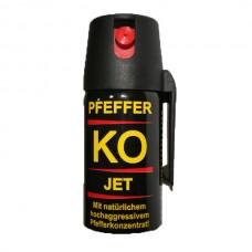 Спрей за самозащита Pfeffer KO Jet 40 ml