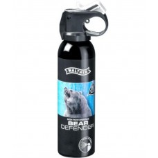 Walther ProSecure bear defender spray