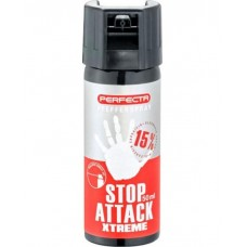 Walther ProSecure pepper spray - 50 ml.