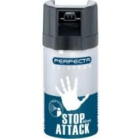 Спрей за самозащита Perfecta Stop Attack CS - 40 мл.