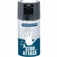 Perfecta Stop attack CS spray - 40 ml.